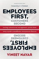 Employee's First, Customer's Second