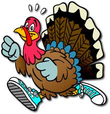 Gobble Gobble - am I near the finish line?