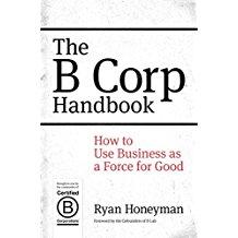 B-Corp Handbook Cover